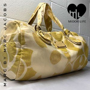 MARC BY MARC JACOBS Pretty Nylon Max Duffle Bag